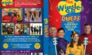 The Wiggles: Duets (2017) R1 DVD Cover