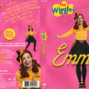 The Wiggles: Emma! (2015-2017) R1 DVD Cover