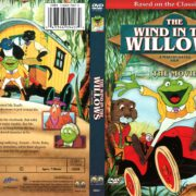 The Wind in the Willows (1998) R1 DVD Cover