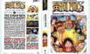 One Piece: Season 9 Voyage 1 (1999) R1 DVD Covers