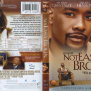 Not Easily Broken (2009) R1 Blu-Ray Cover & Label
