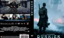 Dunkirk (2017) R2 GERMAN Custom DVD Cover