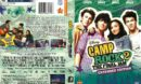 Camp Rock 2 (2010) R1 DVD Cover