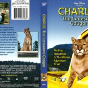 Charlie, the Lonesome Cougar (2004) R1 DVD Cover