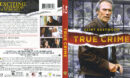 True Crime (1999) R1 Blu-Ray Cover & Label