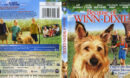 Because Of Winn-Dixie (2004) R1 Blu-Ray Cover & Label