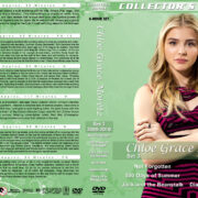 Chloe Grace Moretz – Set 3 (2009-2010) R1 Custom DVD Covers