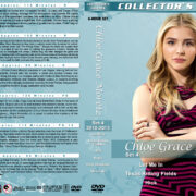 Chloe Grace Moretz – Set 4 (2010-2013) R1 Custom DVD Covers