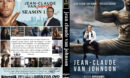 Jean-Claude Van Johnson (2016) R0 Custom DVD Covers