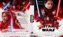 Star Wars: The Last Jedi (2017) R1 Custom DVD Covers