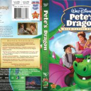 Pete's Dragon: High Flying Edition (2009) R1 DVD Cover