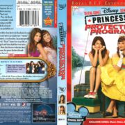 Princess Protection Program (2009) R1 DVD Cover