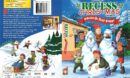Recess Christmas: Miracle on Third Street (2001) R1 DVD Cover