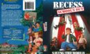 Recess: School's Out (2001) R1 DVD Cover