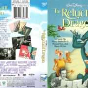 The Reluctant Dragon (2007) R1 DVD Cover