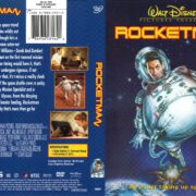 Rocketman (2005) R1 DVD Cover