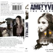 Amityville: The Awakening (2017) R1 DVD Cover