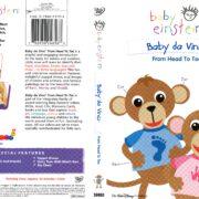 Baby Einstein: Baby Da Vinci (2004) R1 DVD Cover