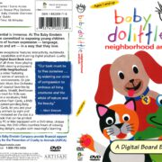 Baby Einstein: Baby Dolittle (2001) R1 DVD Cover