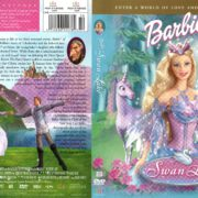 Barbie of Swan Lake (2003) R1 DVD Cover