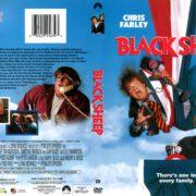 Black Sheep (1996) R1 DVD Cover