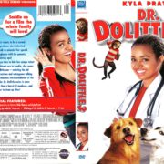 Dr. Dolittle 3 (2006) R1 DVD Cover