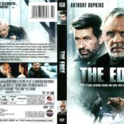 The Edge (1997) R1 DVD Cover