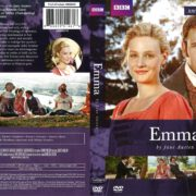 Emma (2015) R1 DVD Cover