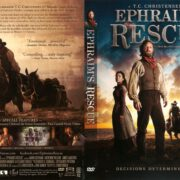 Ephraim's Rescue (2013) R1 DVD Cover