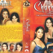 Charmed Season 2 (1999) R1 DVD Covers