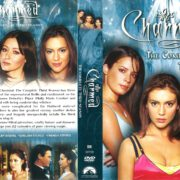 Charmed Season 3 (2000) R1 DVD Covers