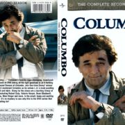 Columbo Season 2 (2005) R1 DVD Covers