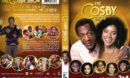 The Cosby Show Seasons 3 & 4 (2014) R1 DVD Cover
