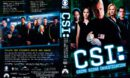 CSI: Crime Scene Investigation Season 2 (2002) R1 DVD Cover