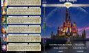 Walt Disney Animation Collection Diamond Edition - Set 1 (1937-1950) R1 Custom DVD Cover