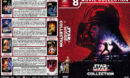Star Wars Collection (8) (1980-2017) R1 Custom DVD Cover