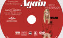 Home Again (2017) R0 Custom DVD Label
