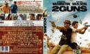 2 Guns (2013) R2 German Blu-Ray Cover & Labels