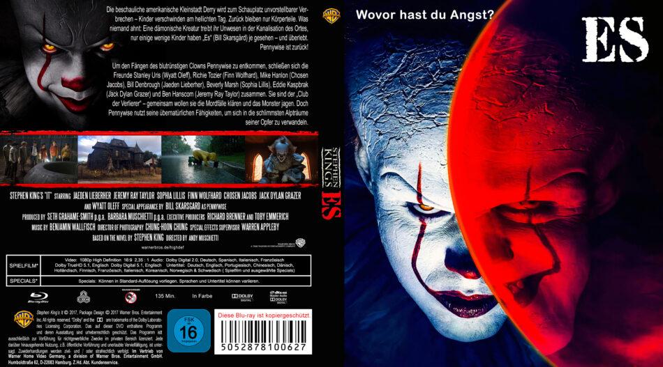 Stephen King Es Stream German
