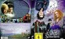 Die Vampirschwestern (2012) R2 German DVD Cover & Label