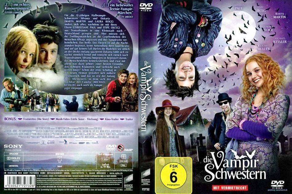 Die vampierschwestern