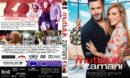 mutluluk zamani (Time of happiness) (2017) R0 Custom DVD Covers
