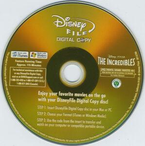 how to get disney digital copy