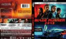 Blade Runner 2049 (2017) R1 Custom 4K UHD Cover