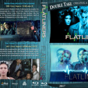 Flatliners Double Feature (1990-2017) R1 Custom Blu-Ray Cover