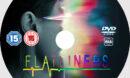 Flatliners (2017) R0 Custom DVD Label