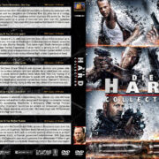Die Hard Collection (1988-2013) R1 Custom DVD Cover