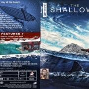 The Shallows (2016) R1 Custom 4K Cover