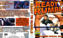 Ready To Rumble (2000) R0 Custom Blu-Ray Cover