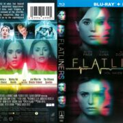 Flatliners (2017) R1 Blu-Ray Cover